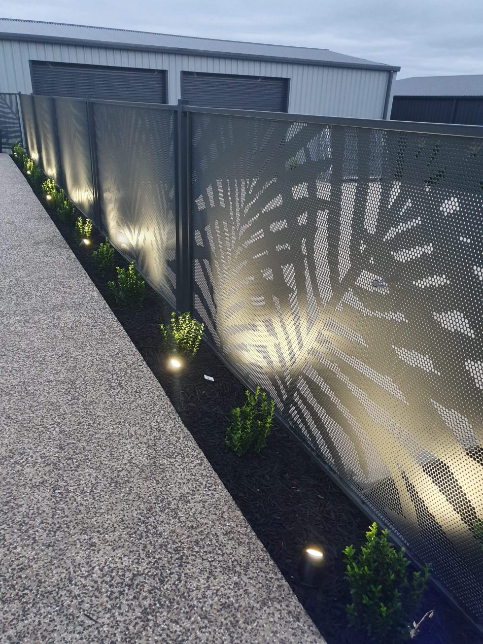 Palmy-Textura Monument-Pool Perf- Victoria - persafe pool fencing (5)