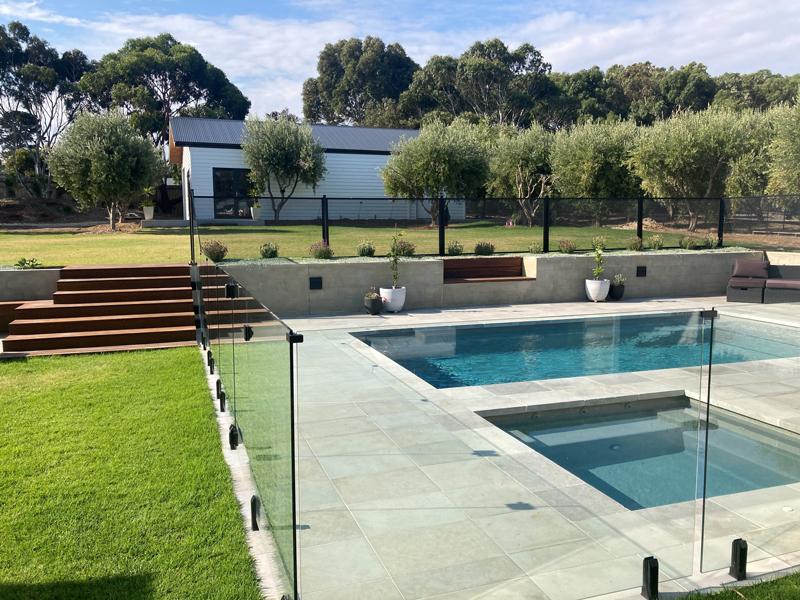 Pool-Perf---Textura-Matt-Black---Pure-Perf---Outdoor-Vision---Victoria-(2)