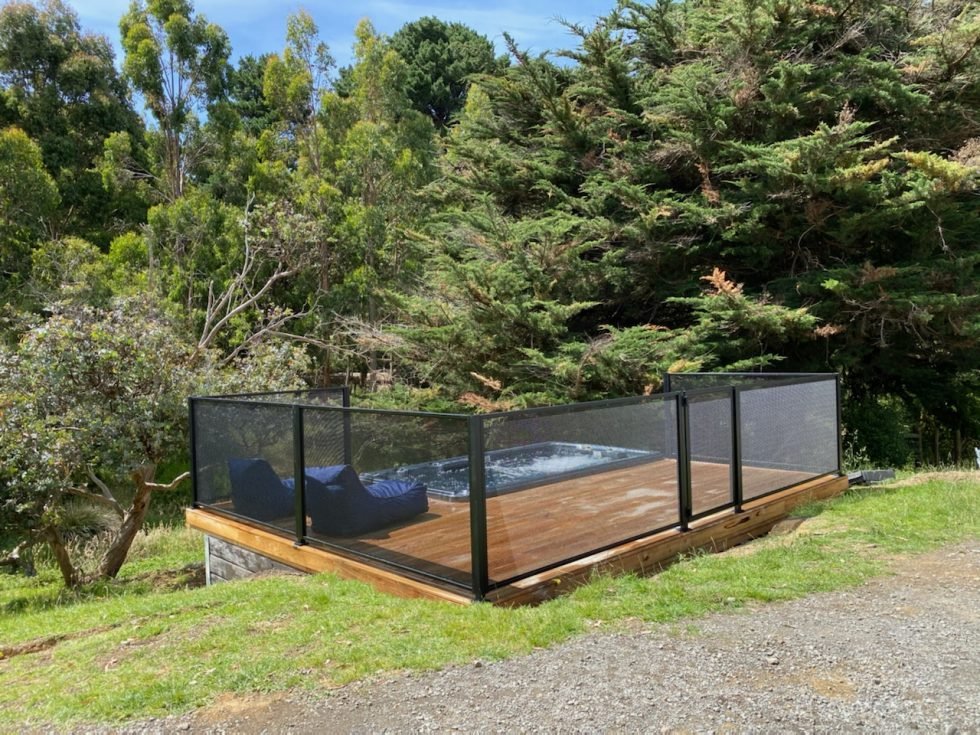 Pool Perf - pure perf - black - leisurescape pools - Victoria (5)