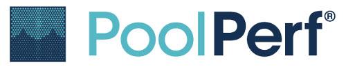 PoolPerf Logo