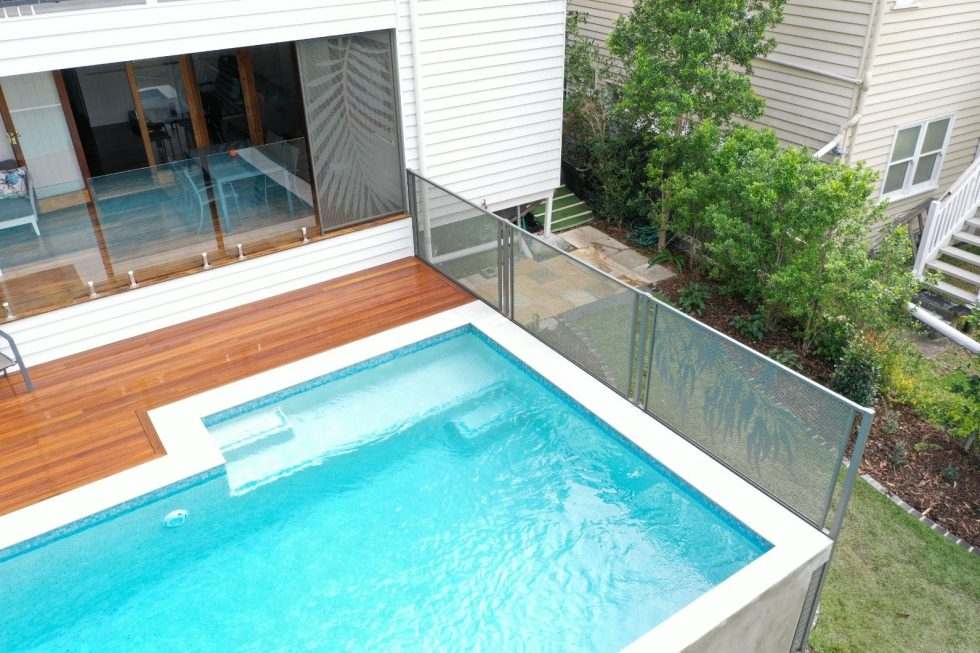 pool perf - monument - gum and pure perf - mesh fencing - QLD - Brisbane (2)